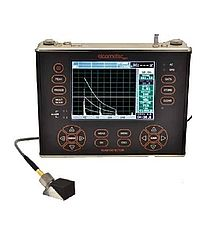 Ultrazvukový defektoskop Elcometer FD 800